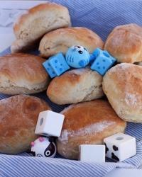 Barnens bästa bröd